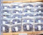 ブルーベリーみるく豆